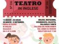 Corso di Teatro Inglese ACLI-ACEA