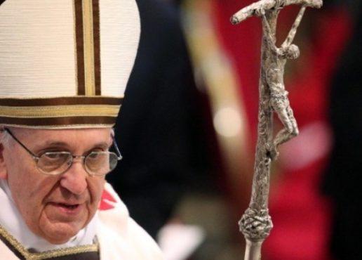 Le ACLI di Roma aderiscono alla giornata di digiuno per la pace indetta da Papa Francesco