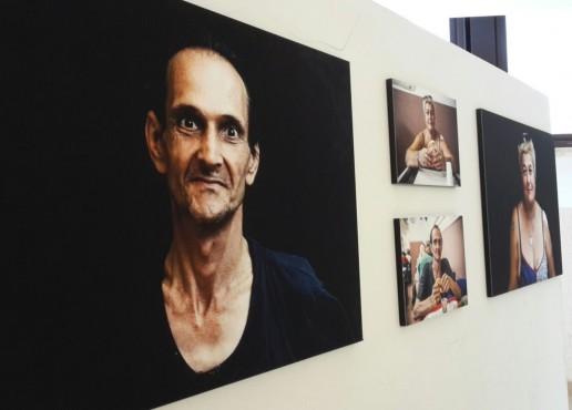 """Facce da Pane da Eataly Roma, esposta la mostra fotografica del progetto """"il pane A Chi Serve 2.0"""""""