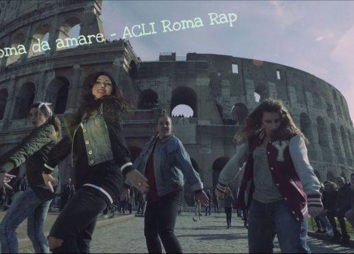 """""""In questa Roma da amare"""" on line il video della nostra canzone"""