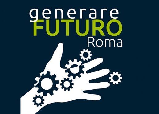 """Al via """"Generare Futuro Roma"""" un progetto di avvicinamento dei giovani al lavoro"""
